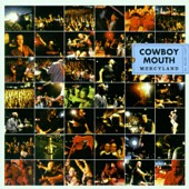 Cowboy Mouth -- Mercyland
